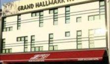 Grand Hallmark - hotel Johor Bahru