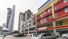 Signature Hotel at Bangsar South - hotel Bangsar
