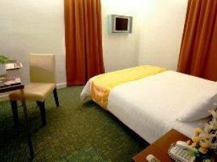 Citin Hotel Pudu Di Kuala LumpurTarif Murah