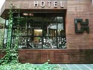 Chaos Hotel Di Bukit Bintang Kuala LumpurTarif Murah