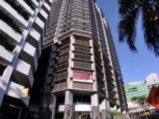 Bintang Fairlane Residence Hotel Di Bukit Kuala Lumpur
