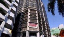 Bintang Fairlane Residence - hotel Kuala Lumpur