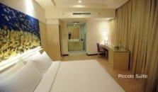 Piccolo Hotel Kuala Lumpur - hotel Kuala Lumpur