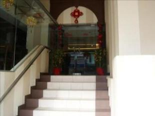 Tiara Inn Hotel Di Pudu Kuala LumpurTarif Murah
