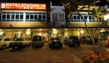 Hotel Station 18 - hotel Ipoh