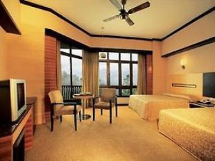Awana Genting Room Rates