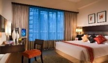 Somerset Seri Bukit Ceylon - hotel Golden Triangle