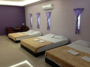 Peach Blossom Village Hotel In Langkawi Kedah Cheap Price
