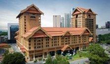 The Royale Chulan Kuala Lumpur - hotel Kuala Lumpur