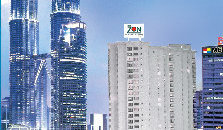 The Zon All Suites Residences on the Park Kuala L - hotel Kuala Lumpur