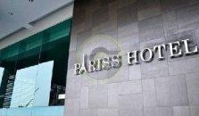 Pariss Hotel - hotel Johor Bahru