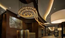 Hotel Stripes Kuala Lumpur, Autograph Collection - hotel Golden Triangle