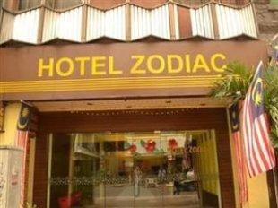 Zodiac Golden Palace Hotel Bukit Bintang