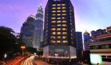 Le Apple Boutique Hotel KLCC - hotel Kuala Lumpur