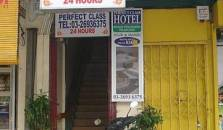 Perfect Class Hotel - hotel Golden Triangle