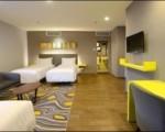 Glow Penang - hotel Penang Island