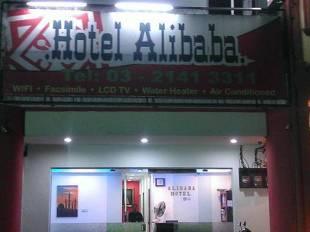 Ali Baba Hotel Di Bukit Bintang Kuala LumpurTarif Murah