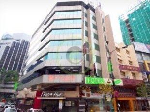 Hotel Ambassador Di Bukit Bintang Kuala LumpurTarif