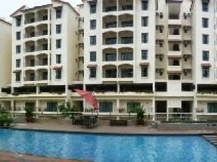 Caribbean Bay Resort Bukit Gambang City