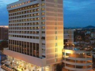 Bayview Hotel Melaka Di Pusat Bandar Bandaraya