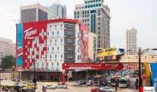 Tune Hotel Downtown Kuala Lumpur - hotel Kuala Lumpur