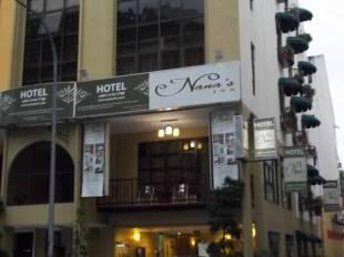 Nanas Inn Bukit Bintang