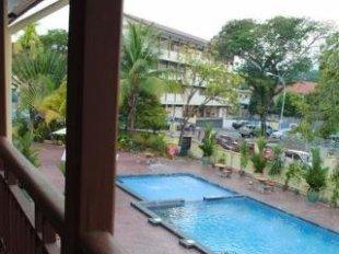 EQ FERRINGHI HOTEL Hotel Di Batu Ferringhi Penang Island