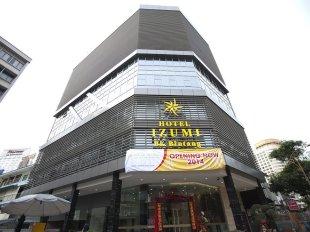 Izumi Hotel Bukit Bintang