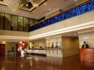 Hotel Grand Continental Kuantan Room Rate