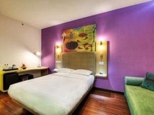 Ibis Styles Kuala Lumpur Fraser Business Park Hotel In Pudu Kuala
