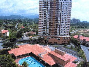 A Famosa Resort Melaka Alor Gajah Hotel