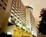 Bayview Hotel Georgetown Penang - hotel Penang Island
