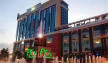 Berjaya Waterfront Hotel - hotel Johor Bahru