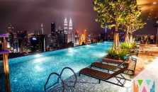 Expressionz Professional Suites by Wodages - hotel Kuala Lumpur
