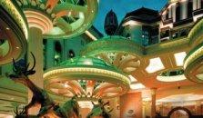 Sunway Resort Hotel & Spa, Kuala Lumpur - hotel Kuala Lumpur
