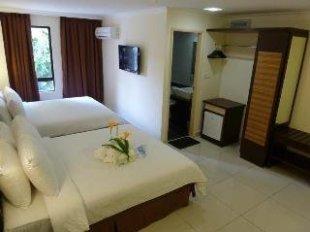 Corona Inn Hotel Di Bukit Bintang Kuala LumpurTarif Murah