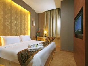 Courtyard Hotel 1Borneo Di Kota Kinabalu SabahTarif