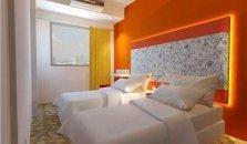 Swiss-Inn JB - hotel Johor Bahru