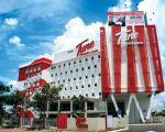 Tune Hotel - Danga Bay Johor - hotel Johor Bahru