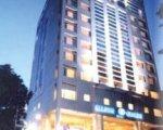 Alpha Genesis Hotel Kuala Lumpur - hotel Kuala Lumpur
