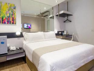 12FLY Hotel In Bukit Bintang Kuala Lumpur Cheap Price