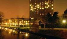 Okura - hotel Amsterdam