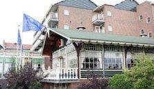 Best Western Hotel Spaander - hotel Amsterdam