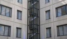 HOLIDAY INN EXPRESS AMSTERDAM - SCHIPHOL - hotel Amsterdam