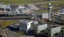 Sheraton Amsterdam Airport Hotel & Conference - hotel Amsterdam