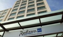 Radisson Blu Amsterdam Airport - hotel Amsterdam