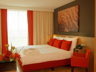 Park Plaza Amsterdam Airport Hotel In Amsterdam North Holland