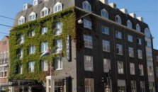 EMB Hotel Memphis - hotel Amsterdam