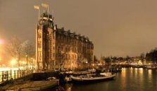Grand Hotel Amrâth Amsterdam - hotel Amsterdam