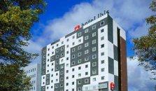 Ibis Amsterdam City West - hotel Amsterdam